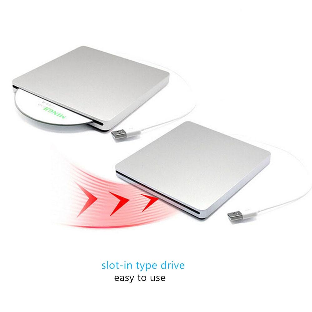 YiYaYo USB 2 0 DVD Drive CD ROM Player DVD RW Burner Writer DVD RAM Optical