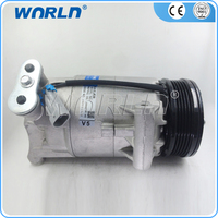 AUTO A/C COMPRESSOR for Opel ASTRA G 2.2 1998 2005 12V 24464152/6854013/6854046/93176877