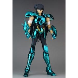Image 4 - CMT In stock Dragon Shiryu V3 final Cloth EX metal armor GREAT TOYS GT EX Bronze Saint Seiya Action Figure