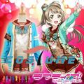 LoveLive! Love Live Valentine's Day Kotori Minami Uniform Anime Christmas New Year Carnival Cosplay Costume For Women Girl