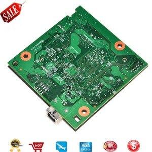 Image 5 - LaserJet CZ172 60001 NEW original Formatter Board Logic mainboard For HP LaserJet Pro M125a M125ra 126A M125A MFP  Printer parts
