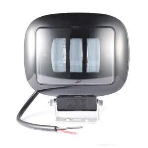 Image 5 - 2 pièces 36W barre de led led phare de voiture antibrouillard pour auto hors route 4x4 pour jeep SUV motos camion pick up Wagon UTB