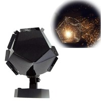 Astrostar Astro Star Laser Projector Cosmos Night Light Lamp Starry Sky Diascope Romantic