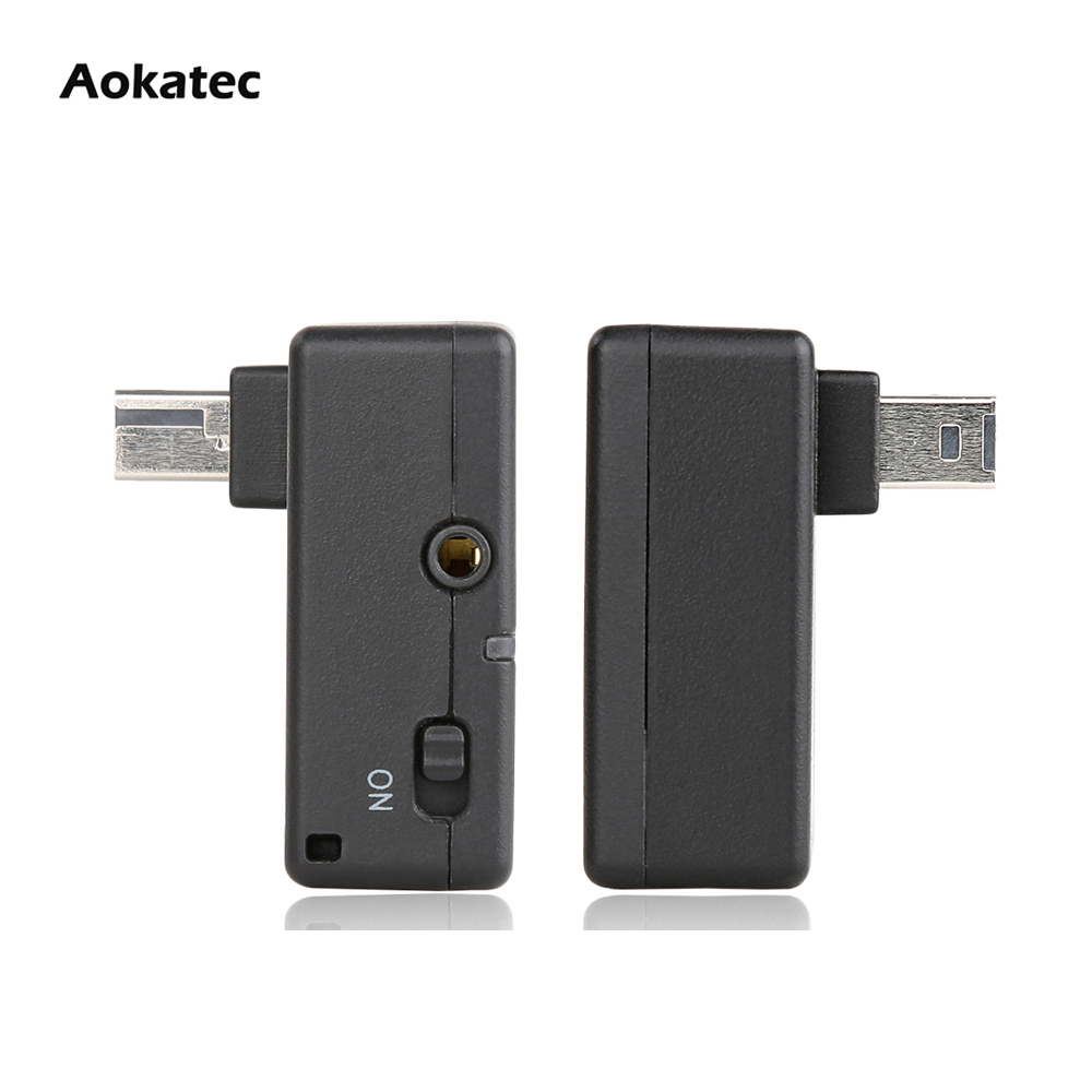 New Version Aokatec AK-G2 Camera GPS Receiver for Nikon D3100 D3200 D5000 D5100 D5200 D600 D610 D5500 new version aokatec ak g9 gps receiver wireless for nikon dslr camera d90