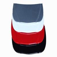Metal Car Speed Shape 26*30cm Car Bonnet Mini Painted Hood For Automotive Glass Coating Display MO 179C 1 With Paint 5pcs/Lot