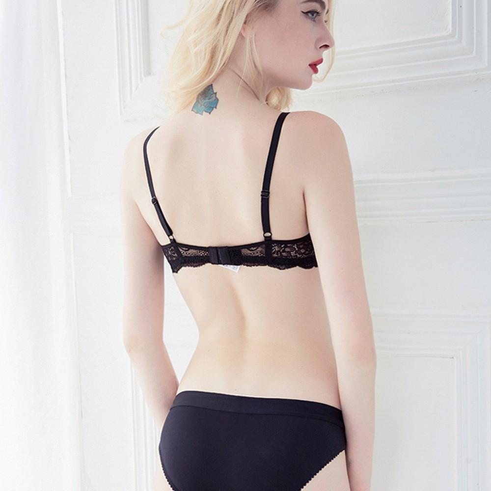 cec00f3ba3971 Vogue Secret new arrival women bra brief sets sexy hot style underwear lace  bralette panties plus size for young girlUSD 25.58 piece