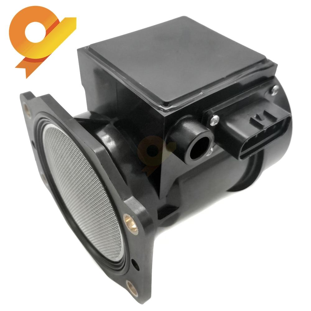 US $29 25 10% OFF|22680 AA160 A36 000 R60 Mass Air Flow Sensor MAF For  Subaru IMPREZA 2 0 i 2 0i Turbo AWD EJ20 EJ20E 0 986 JG0 313 0986JG0313-in  Air