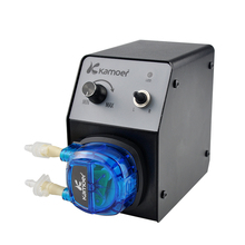 Kamoer KCP PRO-2 24V лабораторная интеллектуальная перистальтическая Регулируемая Насосная машина с мини-насосной головкой для эксперимента