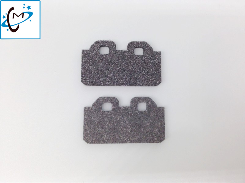 Original new Eco solvent printer Felt  Roland RE-640 Wiper Original VS-640 / VS-300 / VS-420 / VS-540 / XF-640 / RE-640 wiper original cleaning wipper for roland vs640 printer wiper without burrs