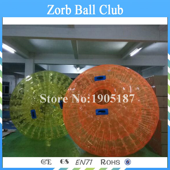 Free Shipping Inflatable Human Bowling Game ,Zorb Ball For Bowling,Outdoor Human Bowling Sport,Inflatable Body Zorb Ball искусственная елка christmas market скарлет 214 см cm16 270
