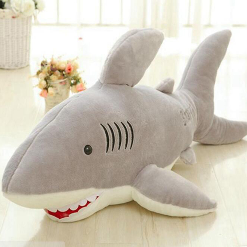 Shark Toys For Boys : Online buy wholesale beast boy plush from china