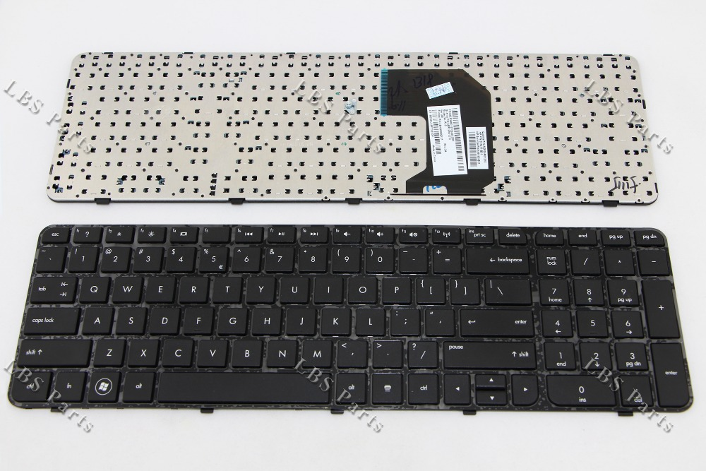 New Keyboard For HP G7-2317CL G7-2320DX G7-2323DX G7-2325DX G7-2340DX G7-2341DX