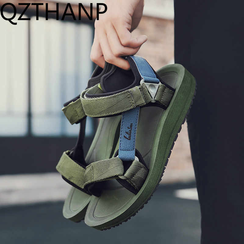 2019 Soft Mens รองเท้าแตะฤดูร้อน Casual รองเท้าผ้าใบ Breathable รองเท้าผู้ชาย Tenis Masculino Trainers Adulto Krasovki Dropshipping Zapatos