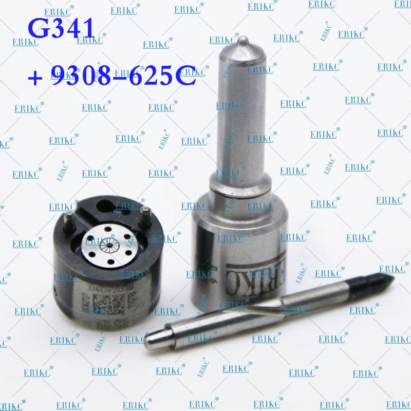 Grey FAE 33670 Fuel Injectors