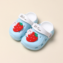 Cartoon Mini Melissa Unicorn Garden Flat Cave Shoes Summer Kids Slippers kids Boy Girls Baby Beach shoes Cute Toddler Flip Flops motorcycle can db killer exhaust muffler 35 42 45 48 60mm removable silencer high quality for dropshipping quick delivery hot