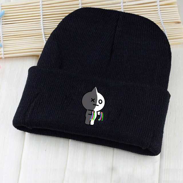 BT21 CAP