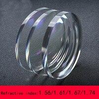 Eyeglasses Lens Customized Link For Myopia Lens Reading Lens Progressive Lens