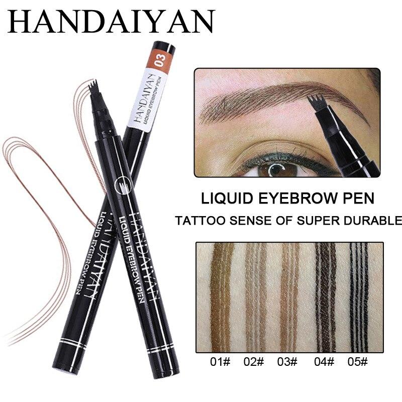 Knowledgeable New Professional Multi-functional Lipliner Pencil Long Lasting Waterproof Lip Eye Brow Cosmetic Makeup Colorful Lip Liner Pen Beauty & Health