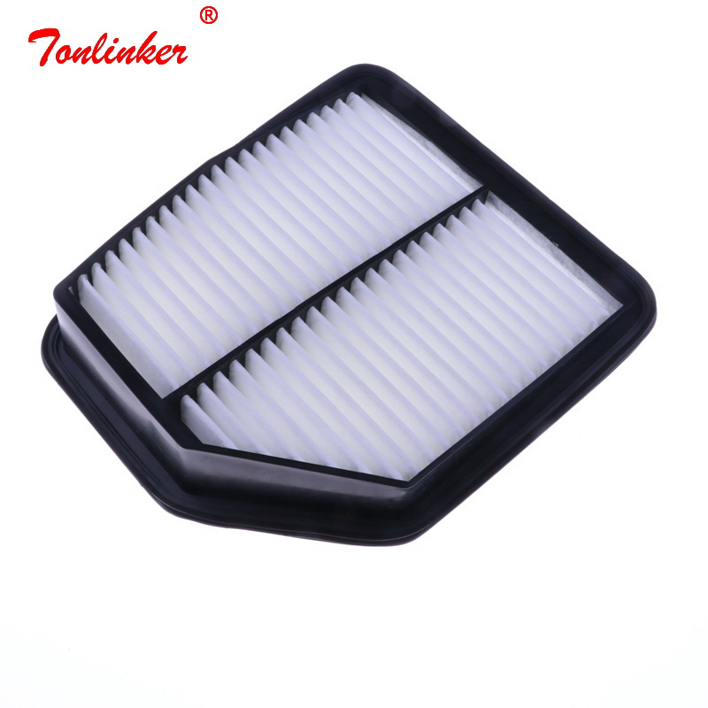 Image 3 - Car Air Filter 13780 78K00 For Suzuki GRAND VITARA 2.4L 3.2L 2009