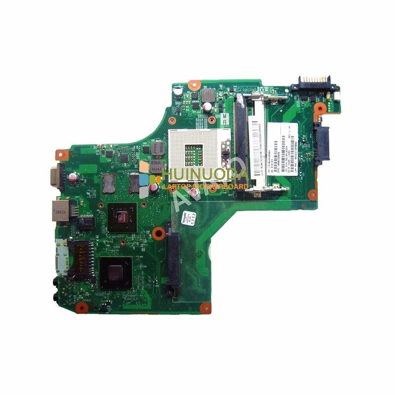 все цены на  Laptop Motherboard for Toshiba satellite C600 V000238080 6050A2448001-MB-A01 HM65 NVIDIA GT315M DDR3 Main Board  онлайн