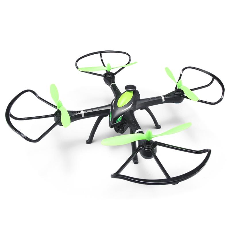 Nueva altitud hold h27w wifi fpv drone rc quadcopter drone jjrc con cámara hd dr