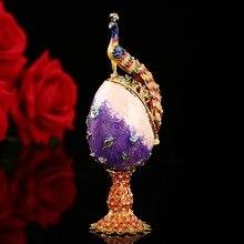 Decorative Easter Eggs Ornaments