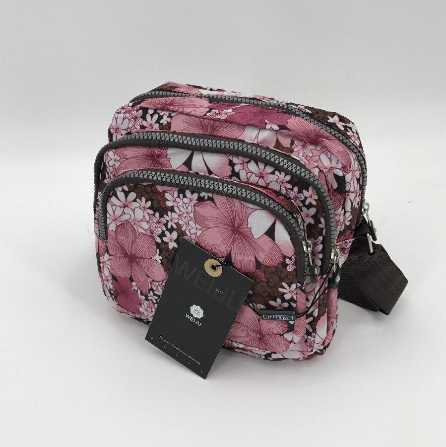 9 cm Women Messenger Bags : Size 23cm*23cm*9cm