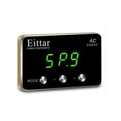 Samochód elektroniczny regulator przepustnicy samochodów pedał gazu pedał gazu dowódca dla NISSAN Frontier 2005 +|Elektronicznie sterowane przepustnice do samochodów|   -