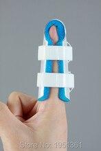 Brand new medical device aluminum alloy Apex Gutter Spoon Finger Splint HRL