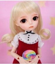 AImd 3.0 Mabelle BJD SD Doll 1/6 Model ciała dziewczyny chłopcy żywica figurki lati littlfee yosd na urodziny Xmas