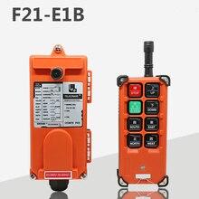 F21-E1B передатчик и приемник промышленности кран с дистанционным управлением переключатель лебедки
