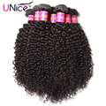 100% Human Hair Weaving Curly Brazilian Hair Extensions 3pcs Brazilian Jerry Curl Virgin Hair Unprocessed Brazilian Virgin Hair