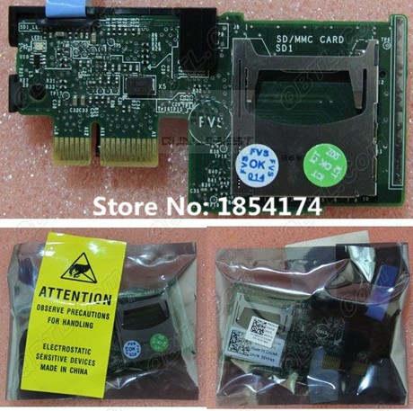 US $74 89  SD Card Reader for Dell R720 R620 R720xd Server Dual SD Module  6YFN5 06YFN5 CN 06YFN5 Tested on Aliexpress com   Alibaba Group