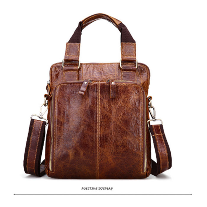Handbag Men Bag Genuine Leather Briefcases Shoulder Bags Laptop Tote men Crossbody Messenger Bags Handbags designer Bag brown ograff handbag men bag genuine leather briefcases shoulder bags laptop tote men crossbody messenger bags handbags designer bag