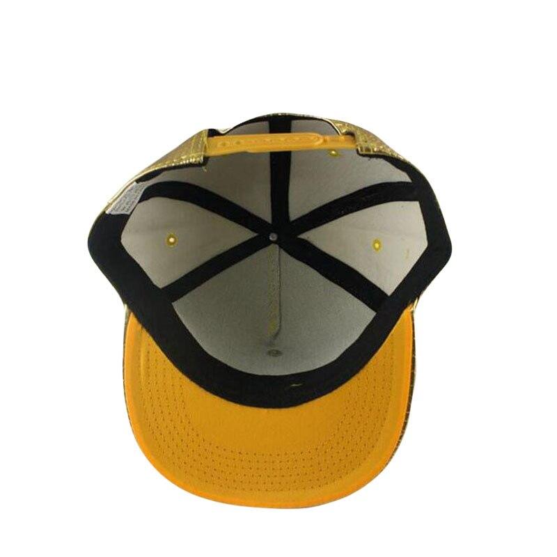 2019 Golden Red Black PU Leather Cap Dollar Sign Hats Belt Buckle Baseball Caps Gorras $ Snapback Adjustable Men Hip Hop Hats in Men 39 s Baseball Caps from Apparel Accessories