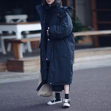 Kurtka jesienno zimowa kobiety ciepła Parka z kapturem płaszcze Jaqueta Feminina kurtka odzież wierzchnia zagęścić ponadgabarytowych zima kobiet Parka Q800