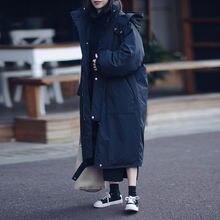 Sonbahar Kış Ceket Kadınlar Sıcak Parka Kapşonlu Coats Jaqueta Feminina Ceket Giyim Kalınlaşmak Boy Kış Kadın Parka Q800
