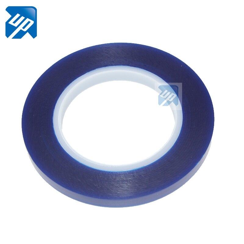 5pcs 3M sealing blue tape for ink inkjet cartridge for hp for lexmark for canon for