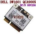 Беспроводной DW1601 QCA9005 8V256 WiGig 802.11AD 7 Гб/c половина мини беспроводной карты для Dell Latitude 6430u / E6430 / XPS 18