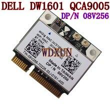Wireless DW1601 QCA9005 8V256 WiGig 802.11AD 7Gbps Half Mini Wireless Card for Dell Latitude 6430u/ E6430 / XPS 18