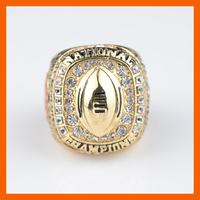 2016 National College 2015 Alabama Crimson Tide Replica High Quality Championship Rings