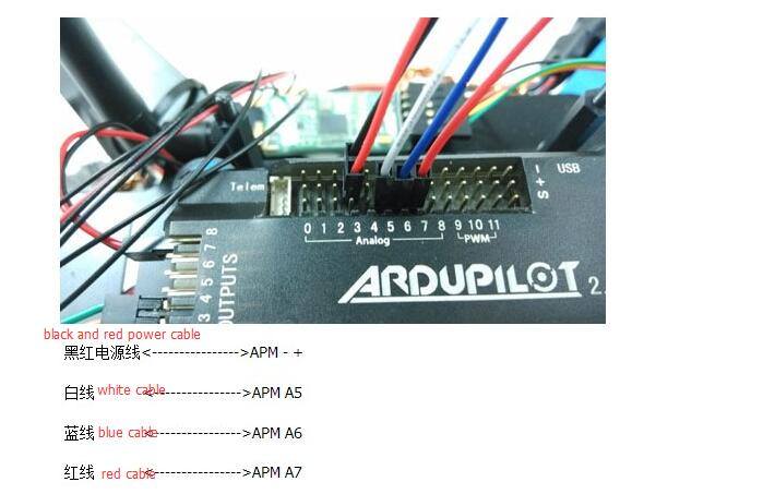 wiring diagram  1  apm 2 8 apm2 6 / 2 5 / mwc flight controller sound and  light indicator (led & buzzer indicator v1 0)