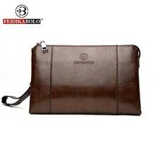 Men Standard Wallet Men Clutch carteira masculina Leather Men Handy Bags Purse Monederos Carteras Masculina Hombre
