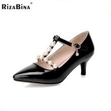 Женщины тонкие туфли на высоких каблуках леди весна сладкий весна сексуальная мода насосы каблуках обувь туфли на каблуках размер 34-42 P16165