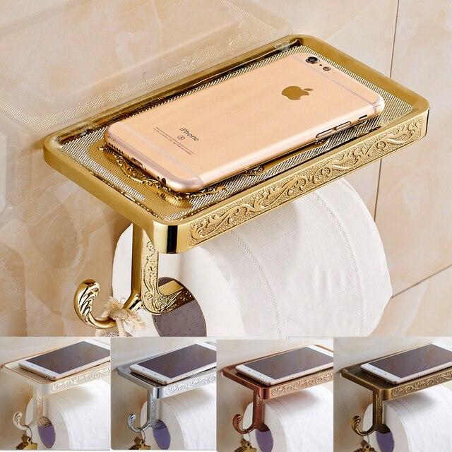 Pas cher Support de toilette européen rétro sculpture salle ...