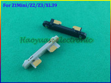 2pcs/lot HAOYUAN.P.W original Housing Magnetic Charger Port Connector Replacement Parts For Sony Xperia Z1Mini / Z2 / Z3 / XL39h(China)
