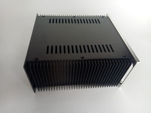 Image 2 - All aluminum power amplifier chassis/ amplifier case , 2412 small armor