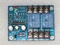 Placa de Circuito de Protección UPC1237 Altavoz De Canal Dual Boot Retraso Mute DC 12-24 V