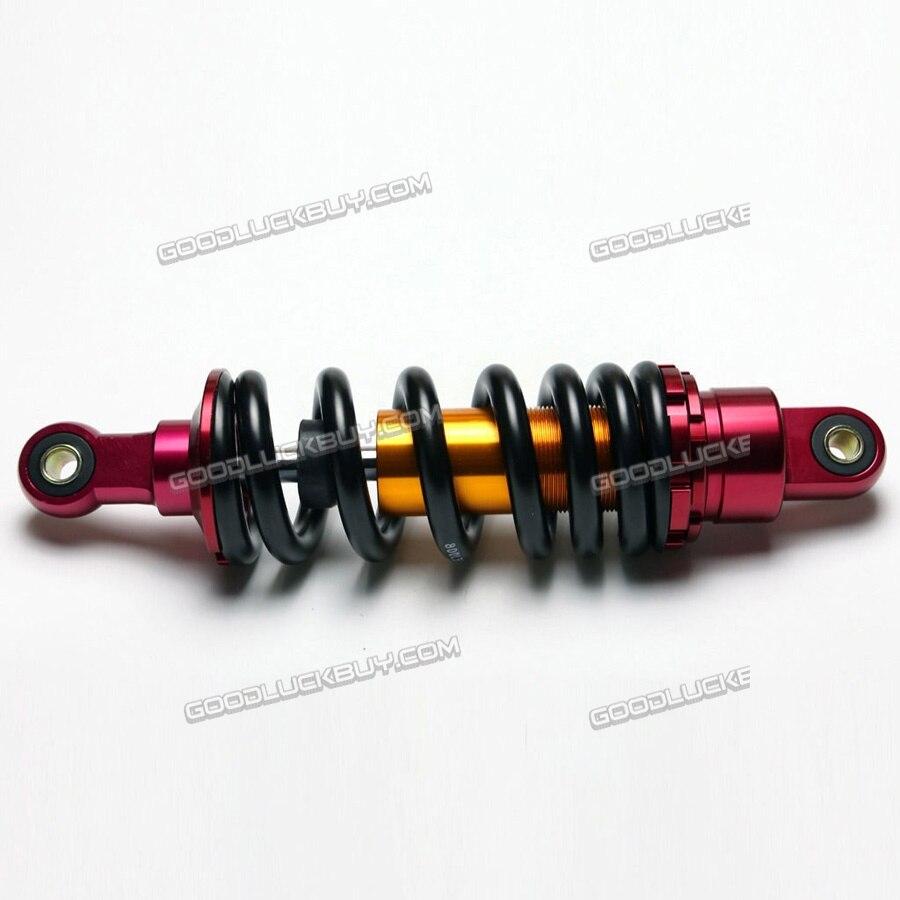 260mm Rear Back Shock Absorber Shocker Suspension PIT DIRT BIKE Motorbike Heavy