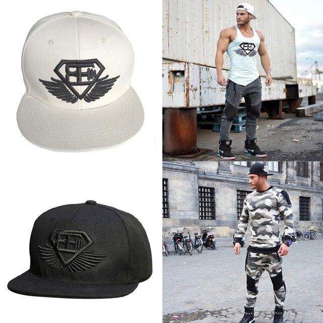 2016 Brand New Cotton Mens Hat BE Letter Bat Unisex Women Men Hats Baseball Cap Snapback sports Caps